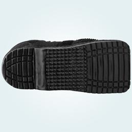 heel wedge shoe darco benecare